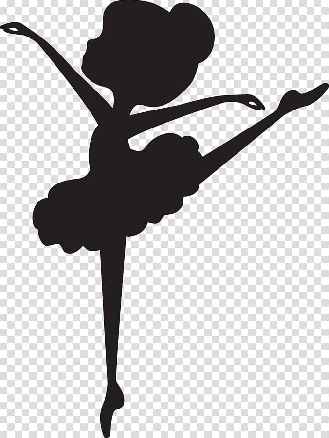 Ballet dancer illustration, Ballet Dancer Silhouette , ballet.