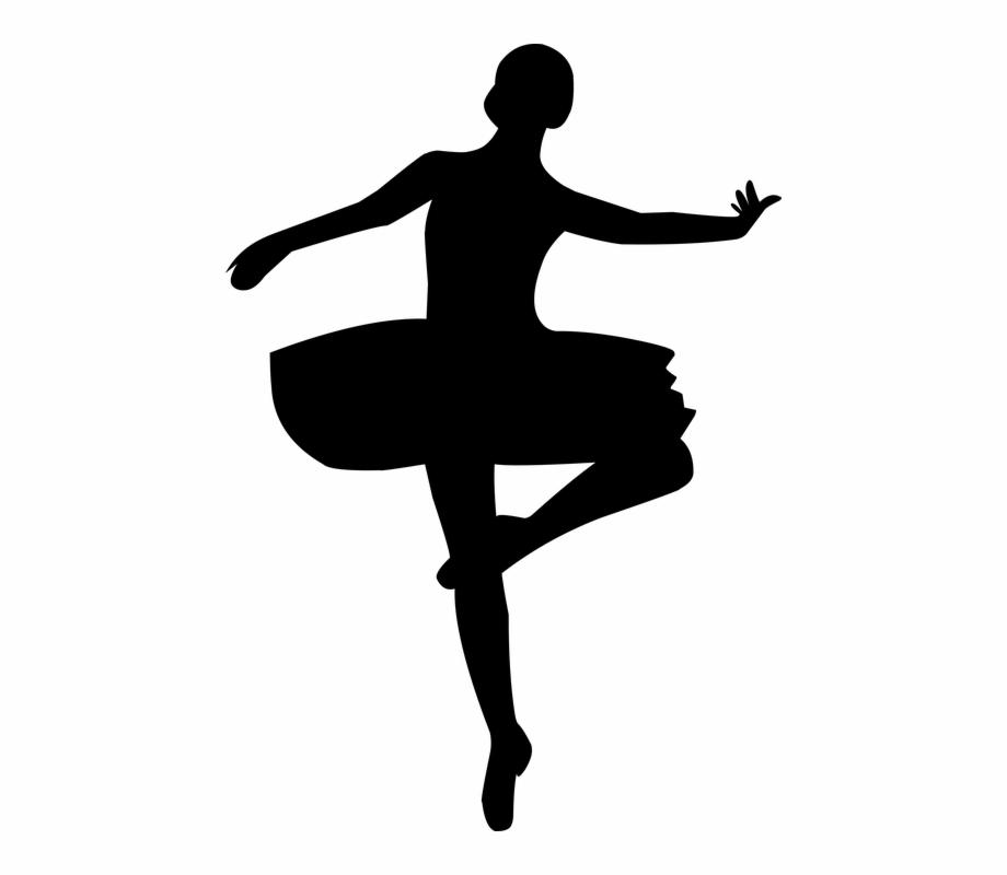 Ballerina Ballet Dance Dancing Female Girl.