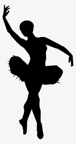 Ballerina Silhouette PNG & Download Transparent Ballerina Silhouette.