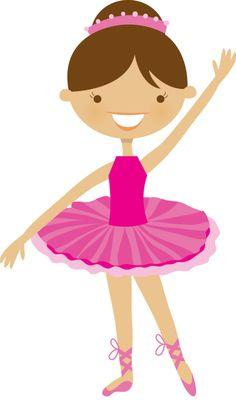 Ballerina clipart 2 » Clipart Station.
