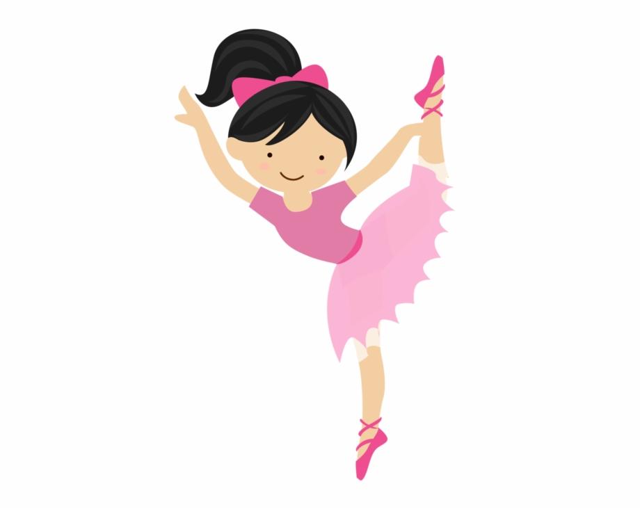 Little Dancer Png Minus.
