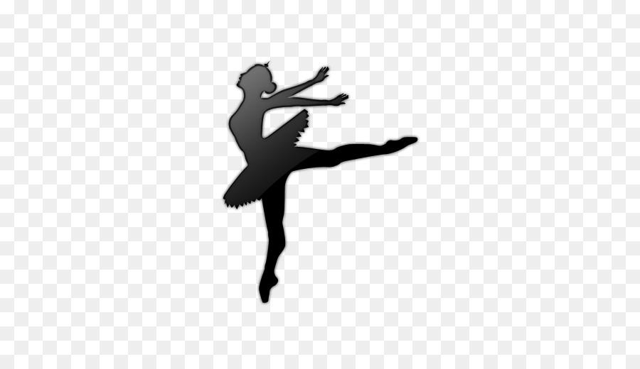 Ballet Dancer Guitar Icon Free Ballerina Clipart Png Download.