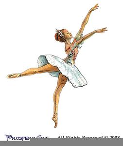 The Nutcracker Ballet Clipart.