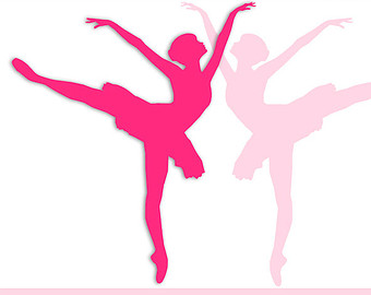 Ballet clipart free download.
