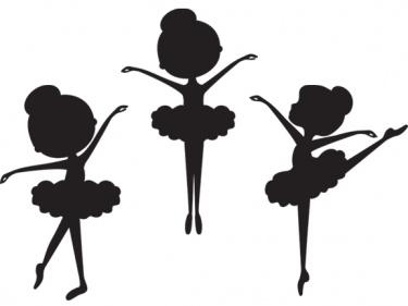 Ballet Clipart Free.