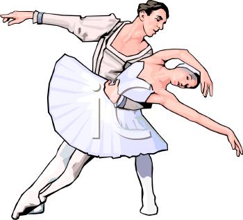 Ballet Dance Clipart.