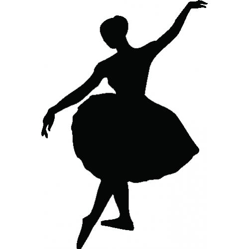 Ballet Clipart.