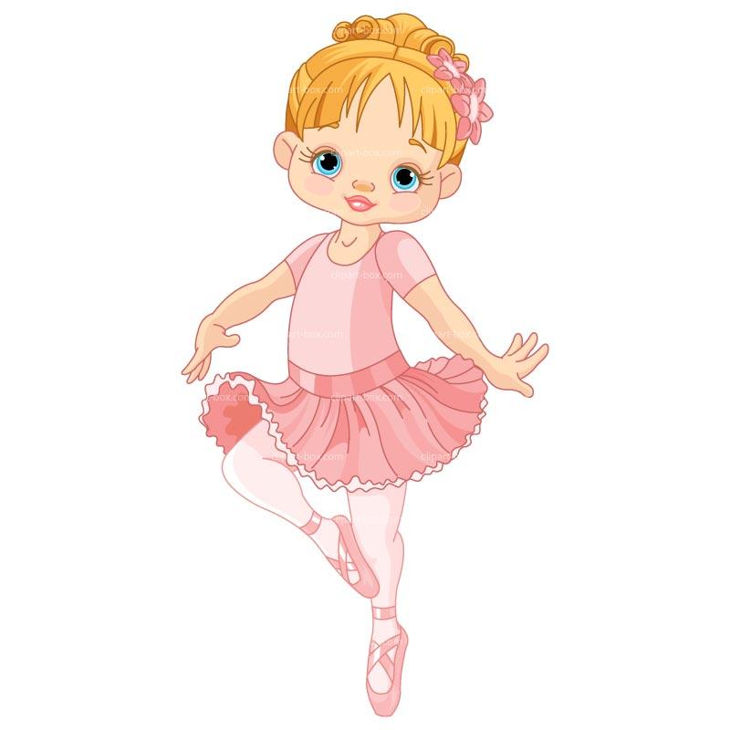 Free Clipart Images Kids Ballet.