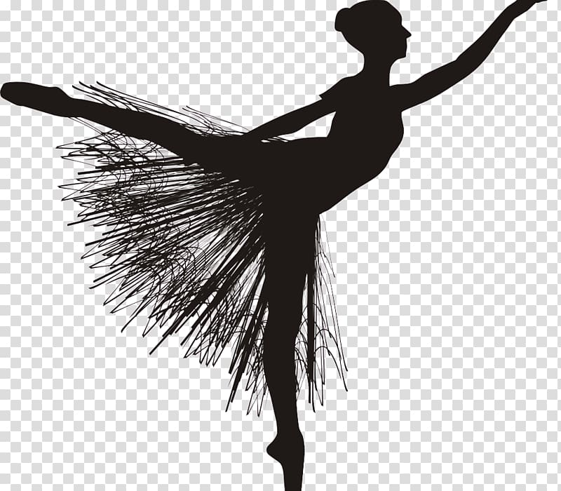 Ballet free transparent background PNG clipart.