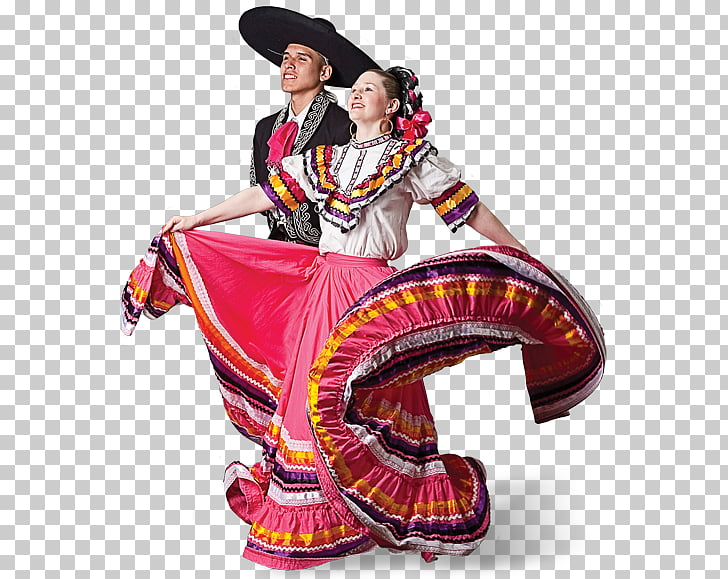Mexico Baile Folklorico Folk dance Folklore, ballet PNG.