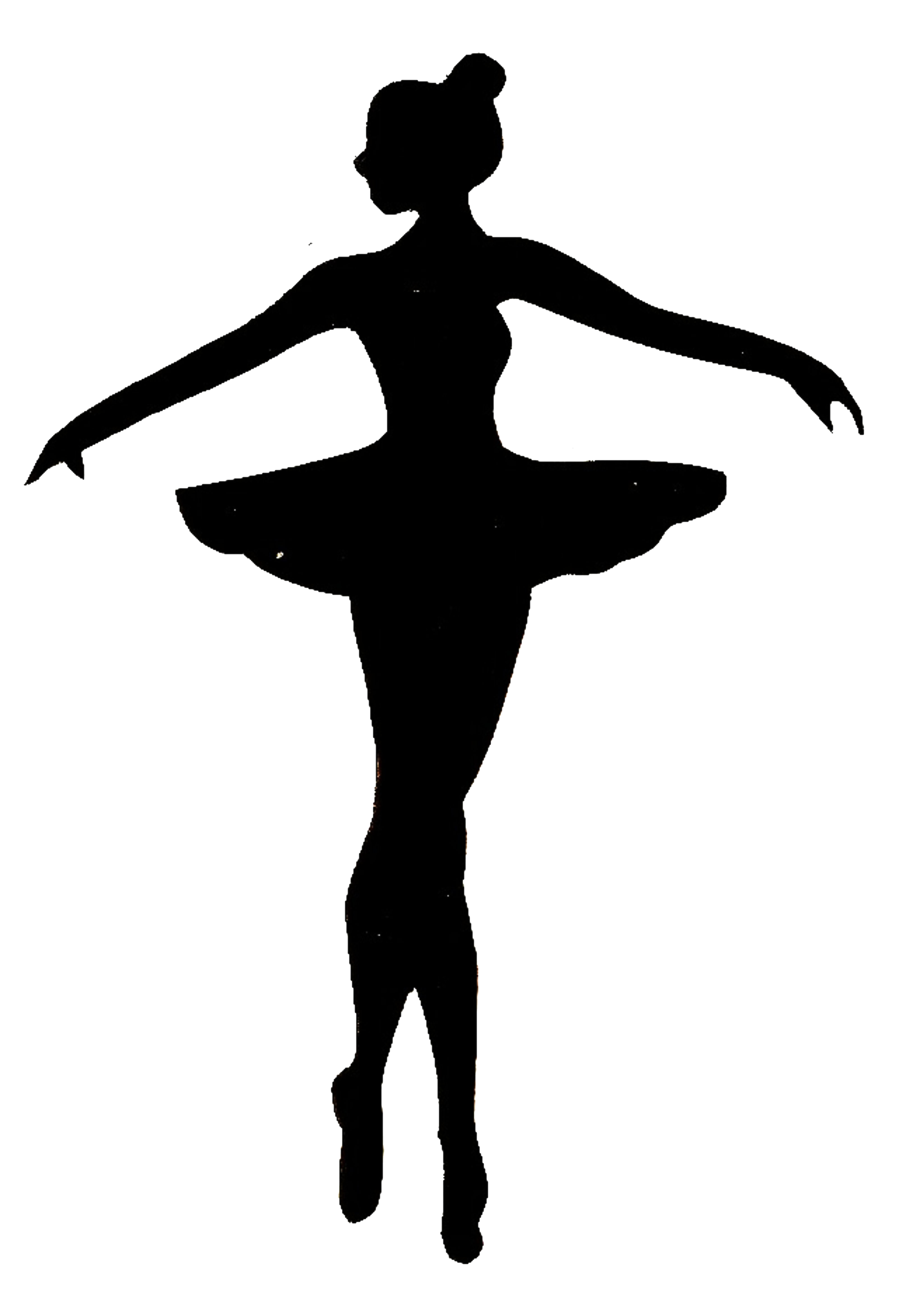 Ballet PNG Image Vector, Clipart, PSD.