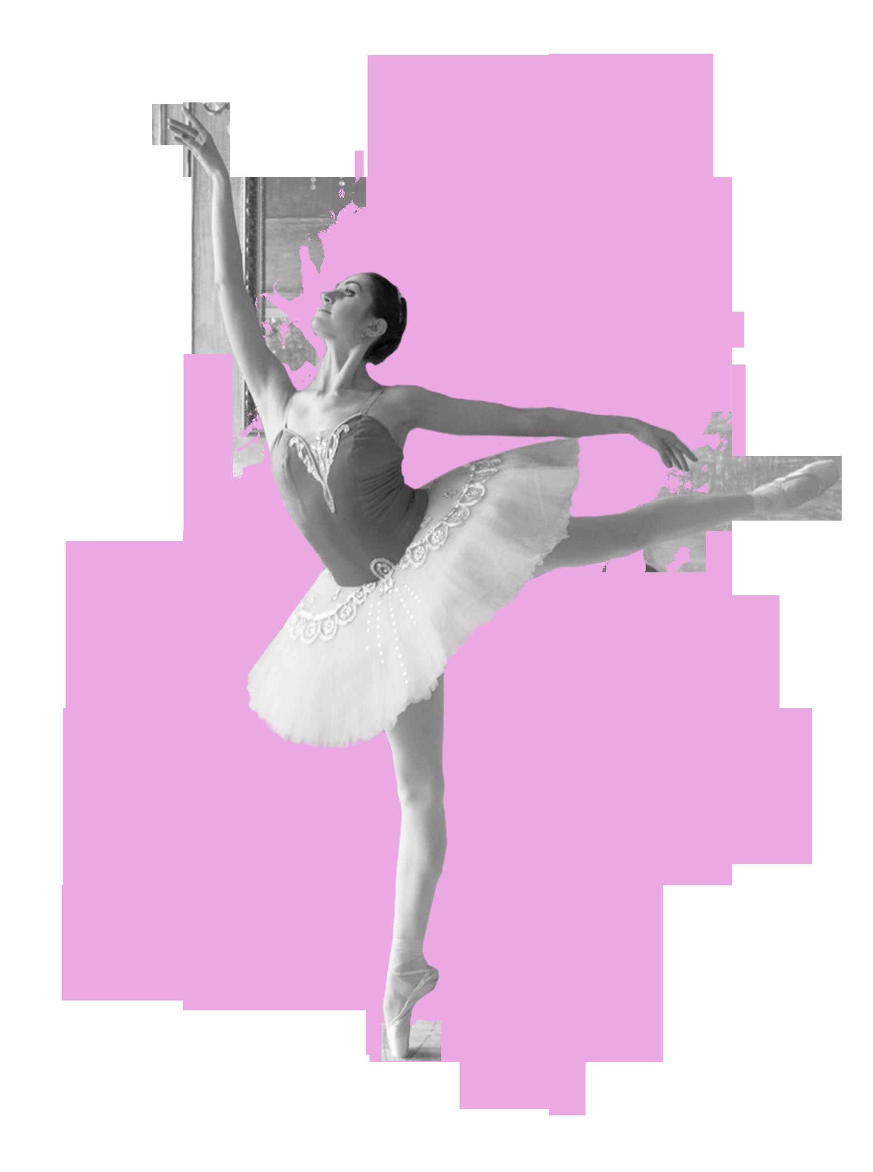 Ballet dancer PNG images free download.