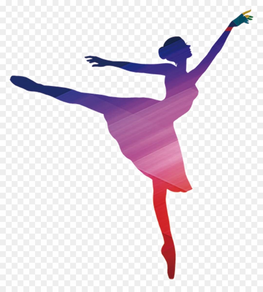 Png Dancing Girl Ballet Dancer Dancers Silhouette.