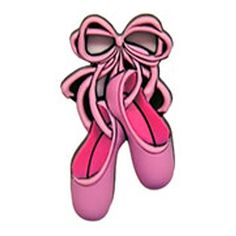 Ballet Slippers Clipart 17.