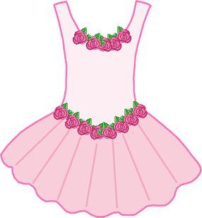 Free Ballerina Tutu Cliparts, Download Free Clip Art, Free Clip Art.