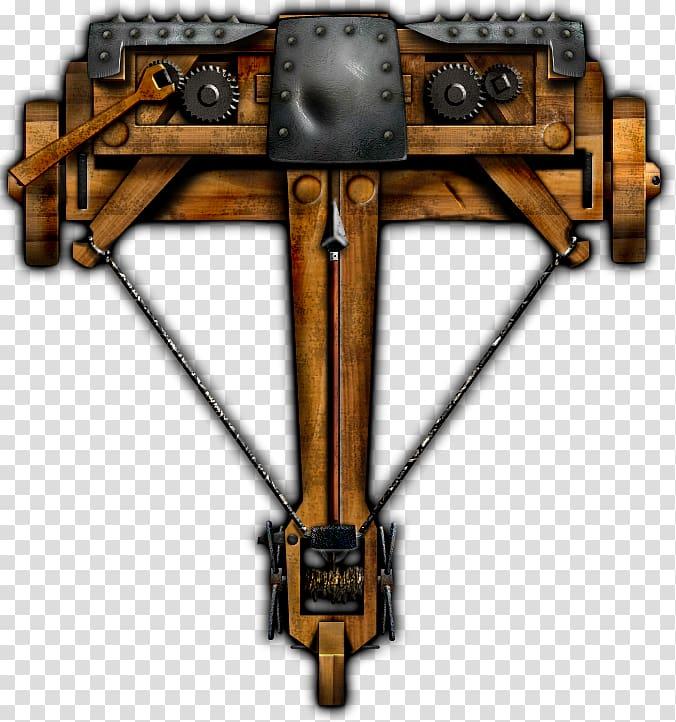 Ballista Dungeons & Dragons Catapult Trebuchet Map, map.