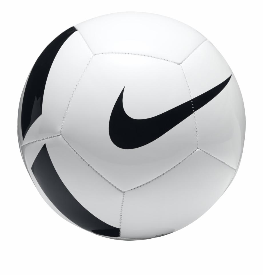 Nike Pitch Team Soccer Ball Ballon De Foot.