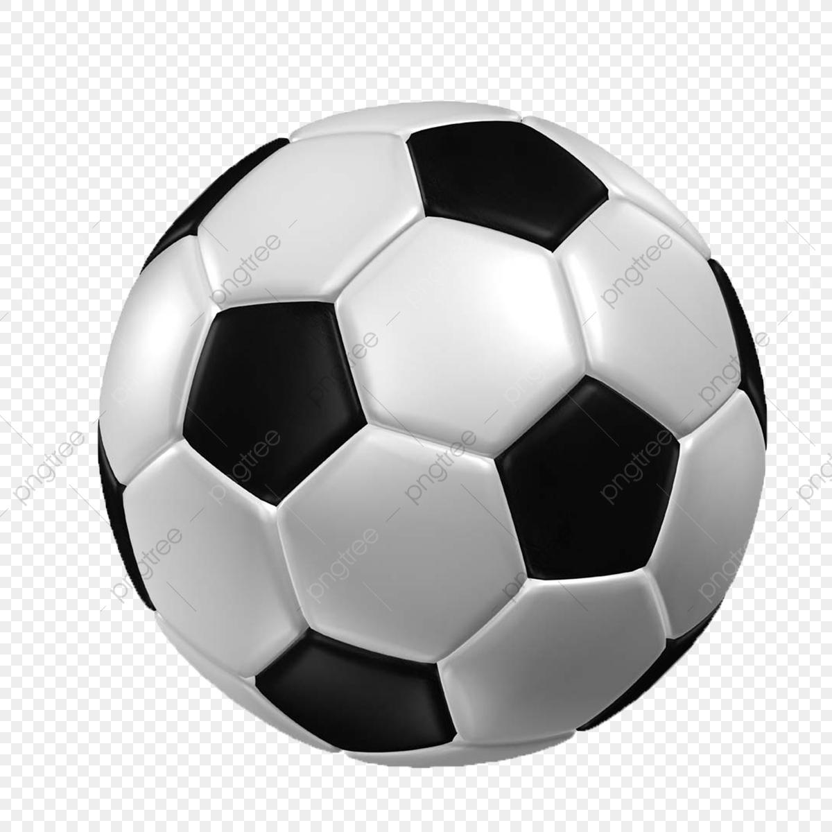 Le Football, Le Football, Ballon De Foot, Tc7 Fichier PNG et PSD.