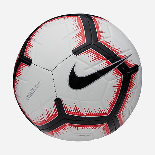 Ballon de football Strike NIKE.