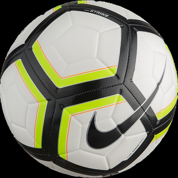 Ballon Nike Strike team.