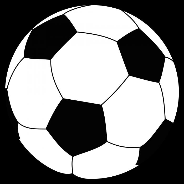 Ballon De Football Png Vector, Clipart, PSD.