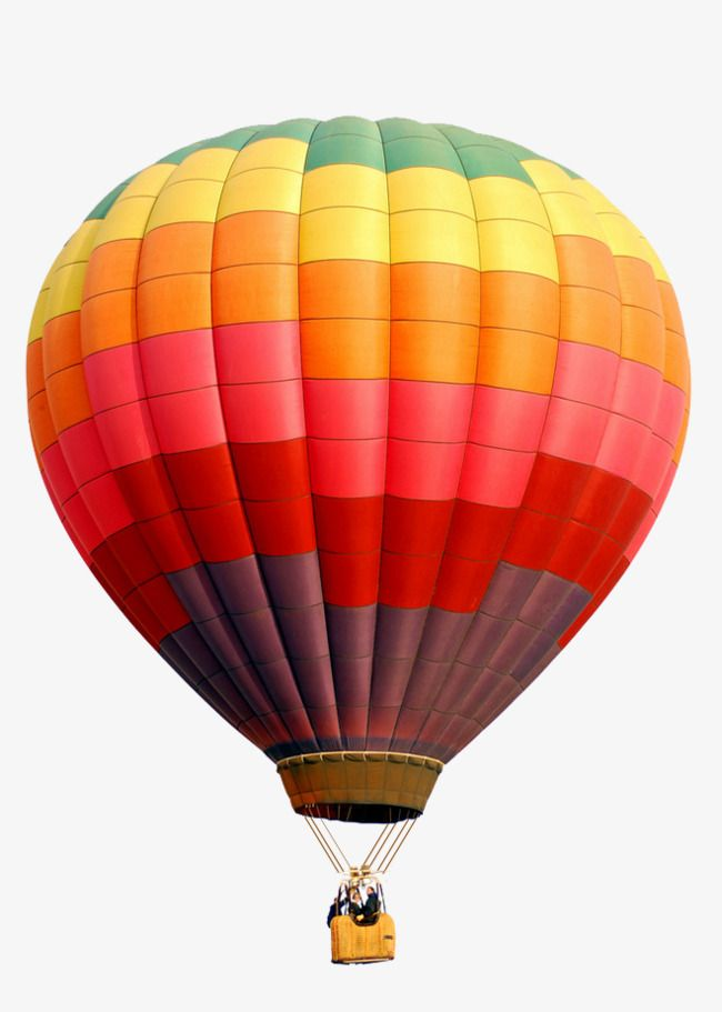 Picture Of Hydrogen Balloon.
