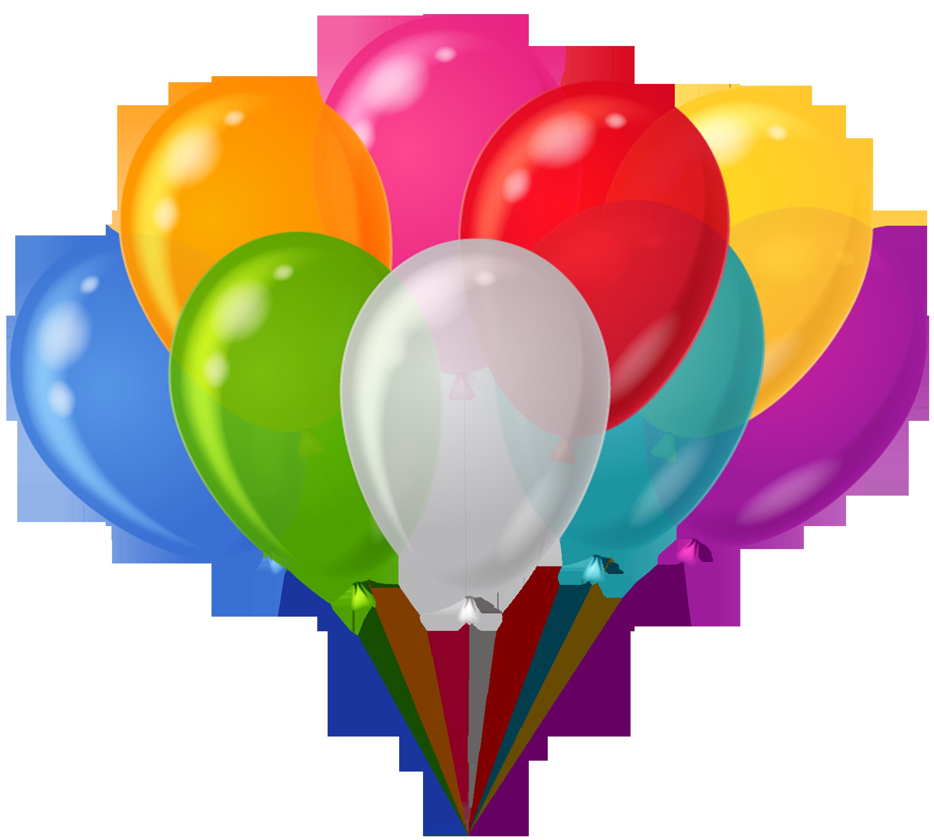 Ballon clipart
