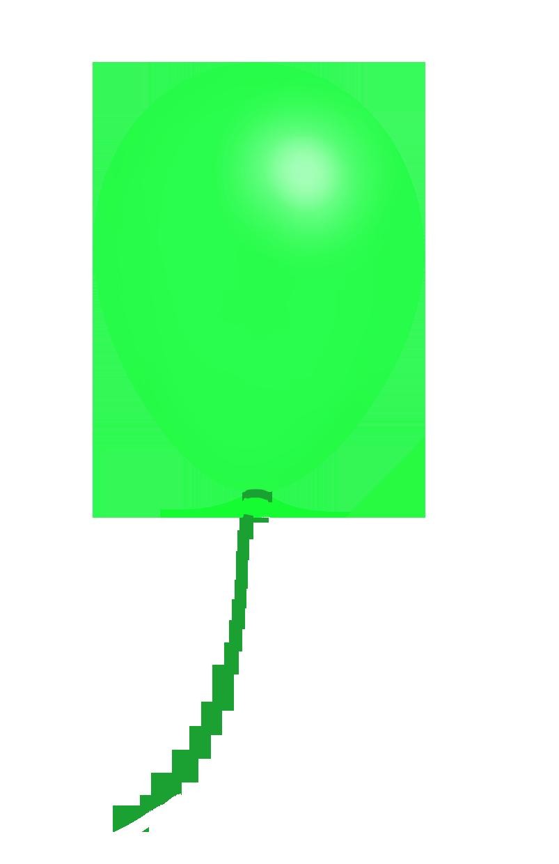 Balloon Clipart.