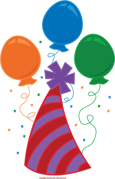 Free Birthday Hat Images, Download Free Clip Art, Free Clip.