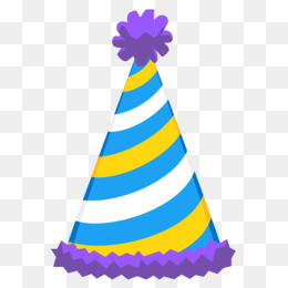 Party Hat PNG.