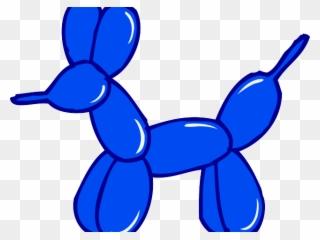 Balloon Animals Cliparts.