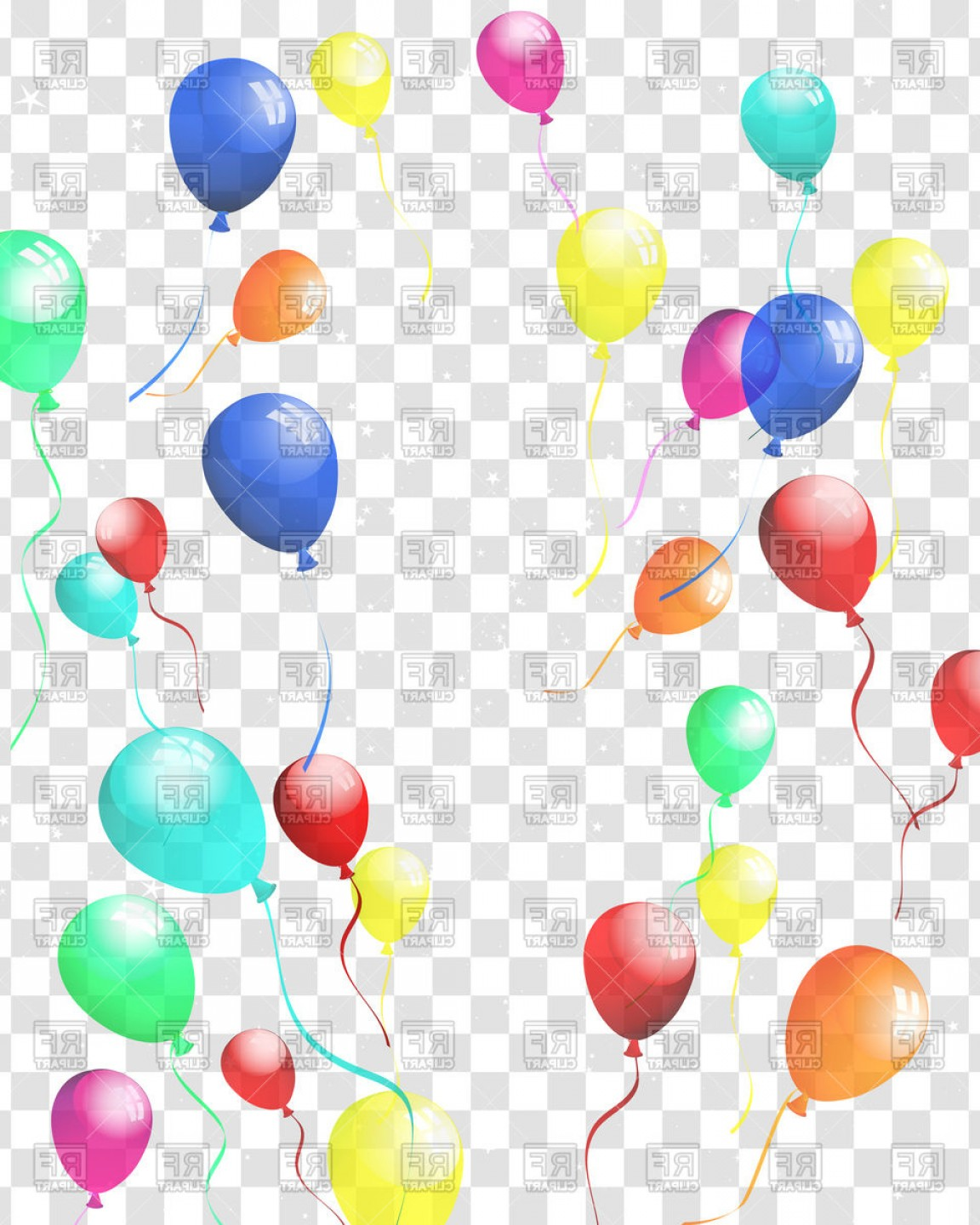 Balloon Background Cliparts Free Download Clip Art.