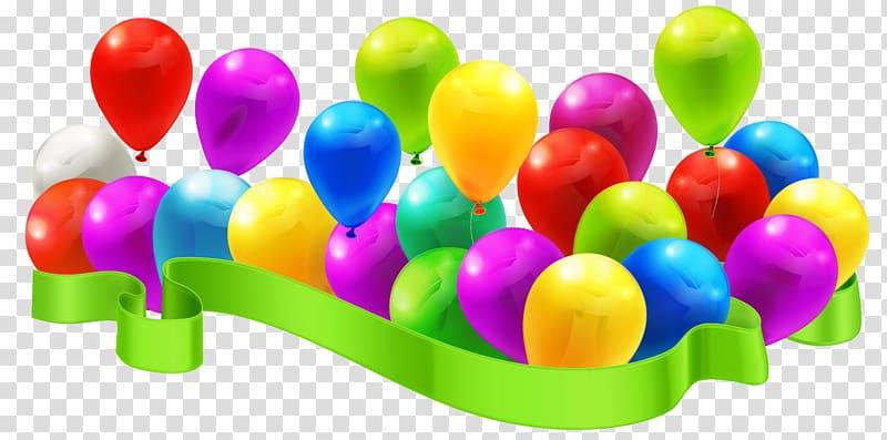 Balloon Birthday , Balloon Decoration , assorted.