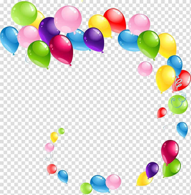 Balloon , Balloons 6, assorted.