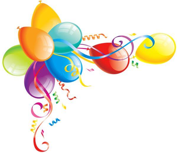 Free Balloon Borders, Download Free Clip Art, Free Clip Art on.