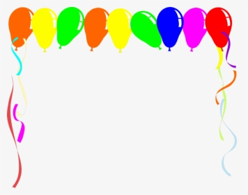 Birthday Balloon PNG Images, Free Transparent Birthday.