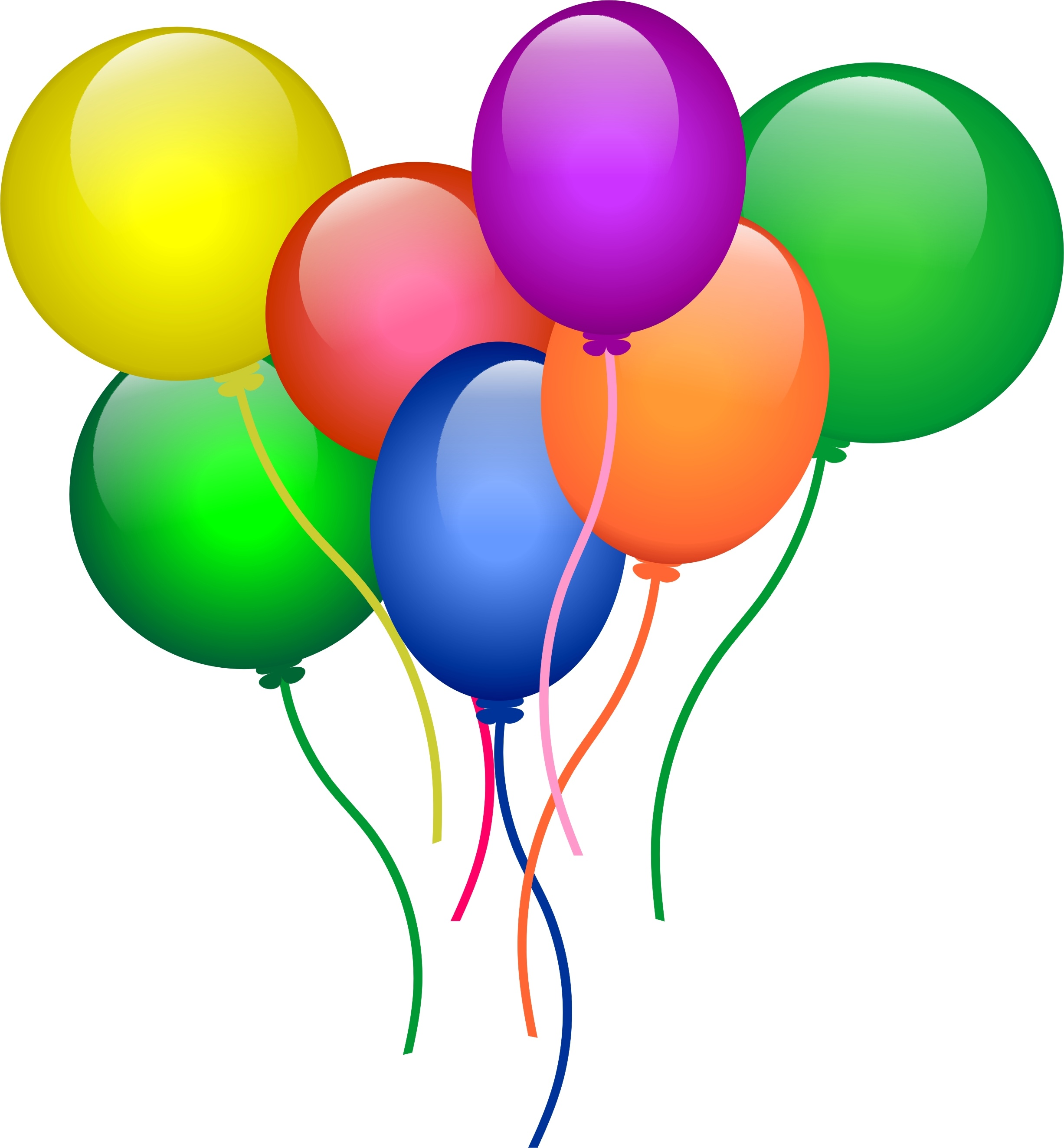 Free Balloon Bundle Cliparts, Download Free Clip Art, Free.