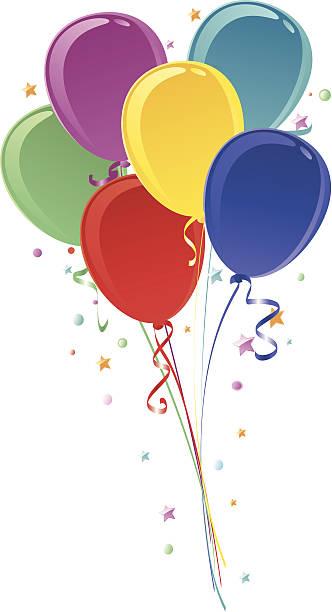 26 Free Balloon free clipart.
