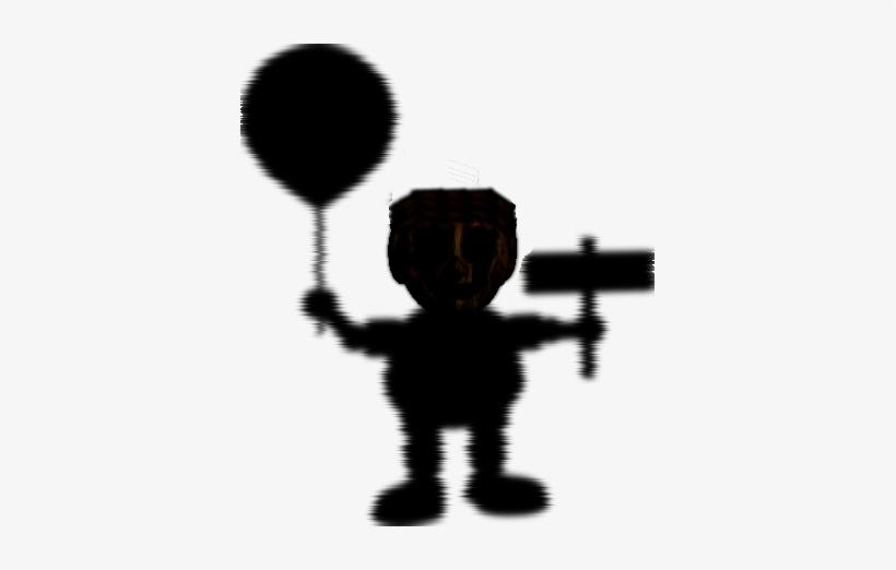 Rotten Balloon Boy.
