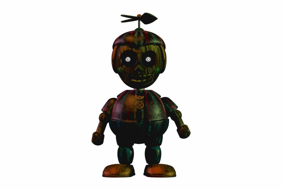 Balloon Boy Hoax, Jump Scare, Animatronics, Figurine,.