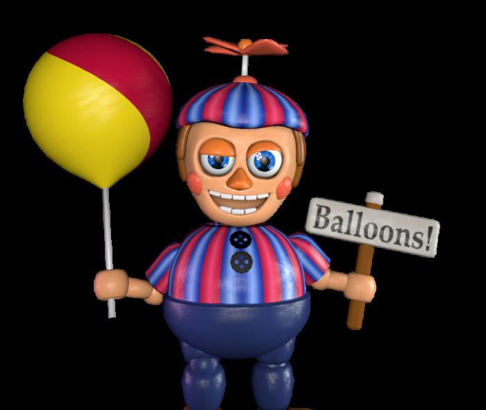 Balloon Boy Png Vector, Clipart, PSD.