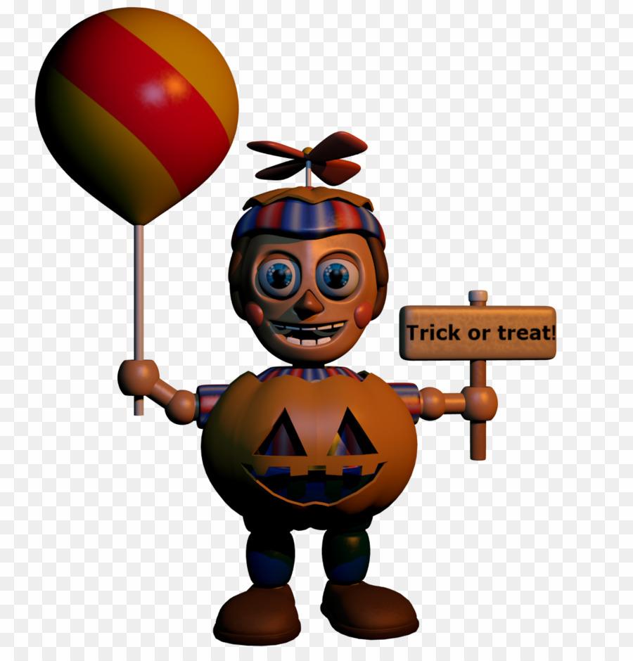 Fnaf 3 Balloon Boy PNG Five Nights At Freddy's 3 Five Nights At.