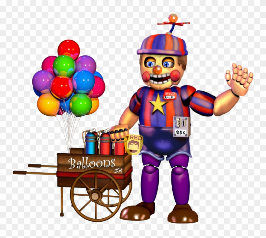 Rockstar Balloon Boy.