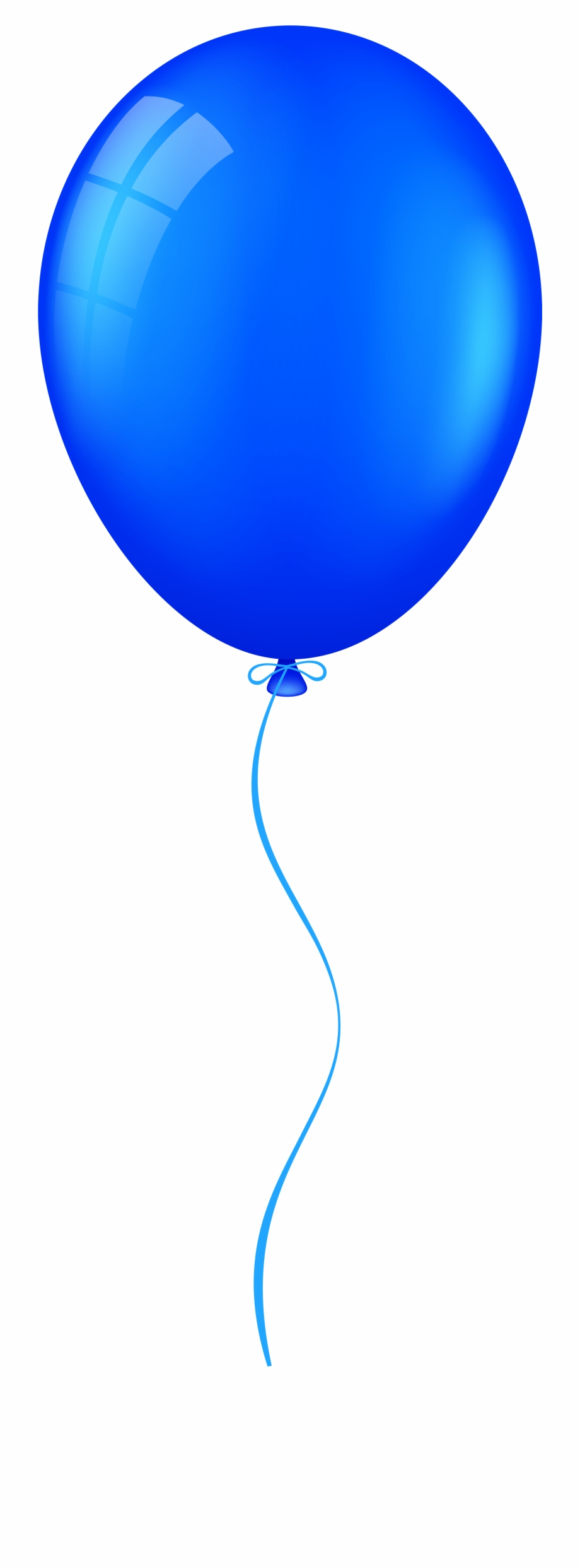 Balloon Clip Art With Transparent Background Free PNG Images.