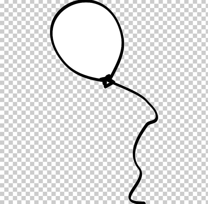 Black And White Balloon Drawing Birthday PNG, Clipart, Area, Balloon.