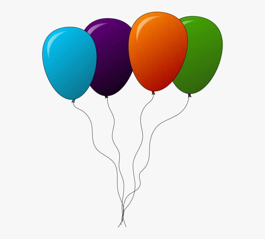 Water Balloons Birthday Download.
