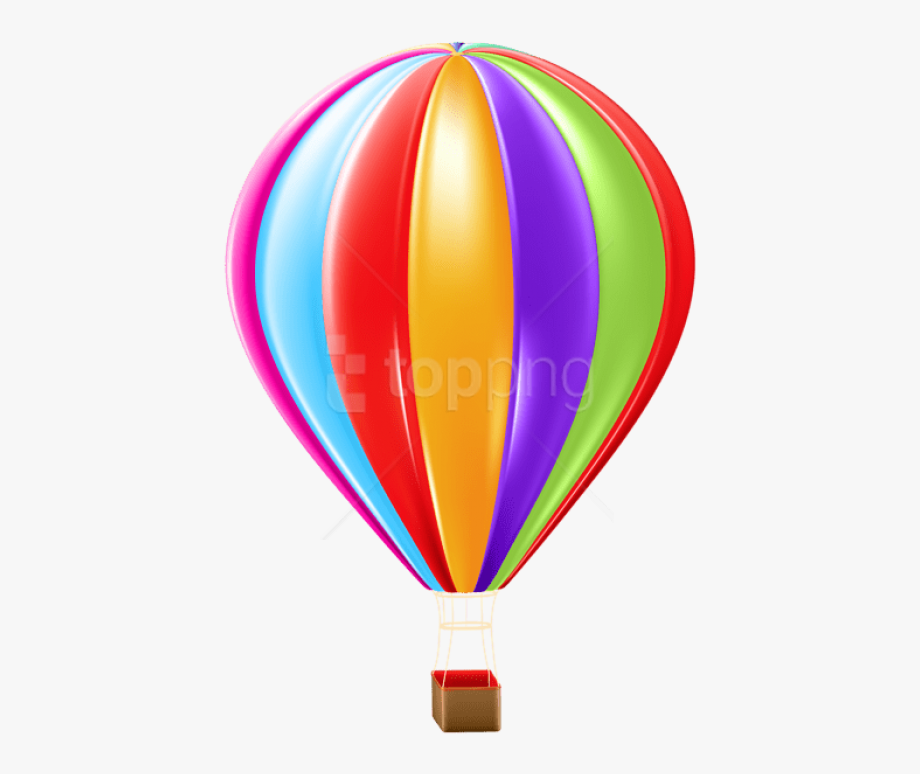 Download Hot Air Balloon Clipart Png Photo Toppng Unusual.