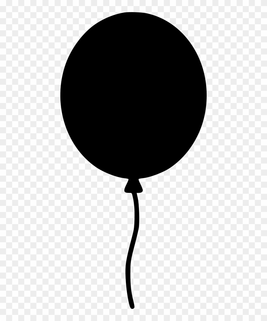 Library of balloon clip freeuse library file png files.