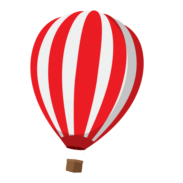 Hot Air Balloon Clipart PNG Image Free Download searchpng.com.