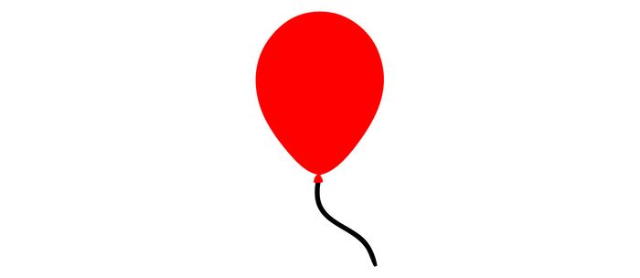 Balloon [1f388] Emoji Meaning, Images and Uses  |Red Balloon Emoji
